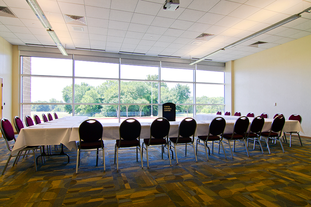CCC Meeting Room