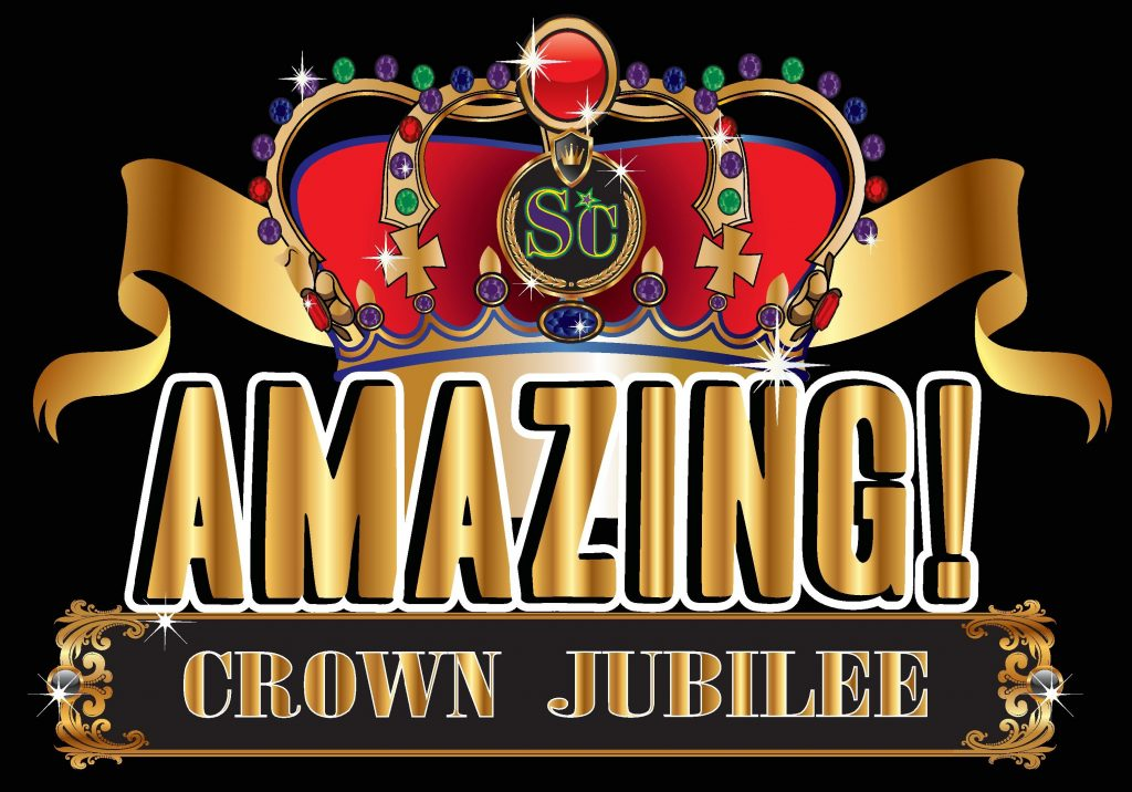 crown jubilee logo
