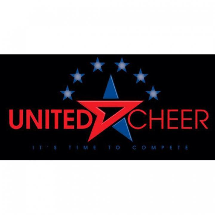 United Cheer logo