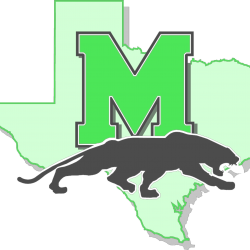 Mabank High School logo