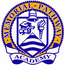 Memorial High School logo
